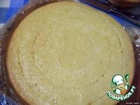 Торт Мишень ингредиенты
