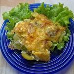 Картофель запеченный Ням