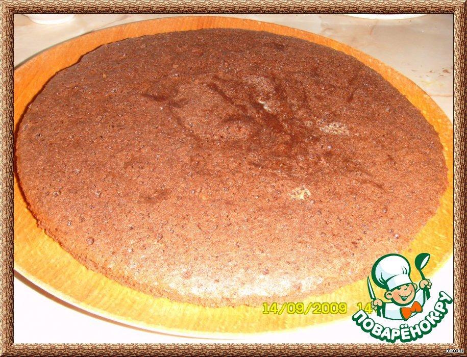 Торт  Паланга