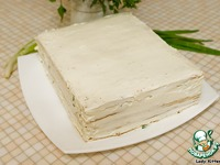 Закусочный торт «Новогодний календарь» ингредиенты