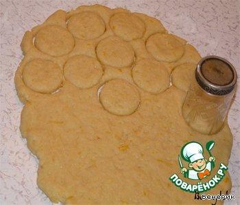 Печенье Каспер  и его друзья
