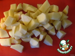 Картошку