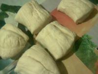 Слоеный пирог с луково-яичной начинкой ингредиенты