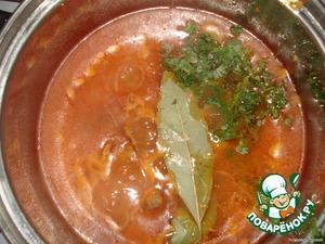 Тушеные окорочка – кулинарный рецепт