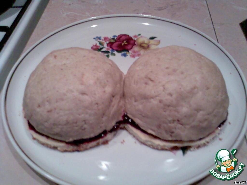 Торт Мечта холостяка