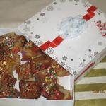 Китайское печенье с предсказаниями – кулинарный рецепт