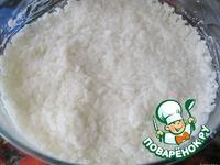 Рисовый пудинг с куриной печенью ингредиенты