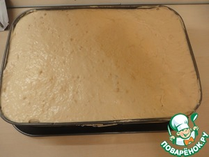 """Торт """"Крем-брюле"""" - 11 пошаговых фото в рецепте"""