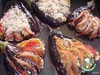 Баклажаны Хвост павлина ингредиенты