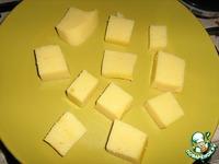 Полента (кукурузная каша) ингредиенты