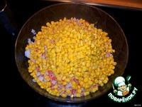 Стандартный салат из крабовых палочек ингредиенты