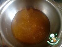 Имбирные печенюшечки ингредиенты