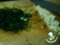 Рагу из кабачков ингредиенты