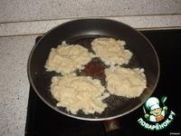 Картофельные драники ингредиенты