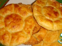 Картофельные пышки ингредиенты