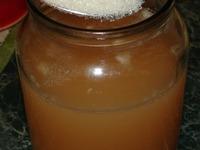 Квашеная капуста без уксуса ингредиенты