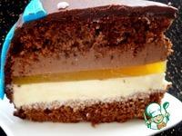 Торт Водолей ингредиенты