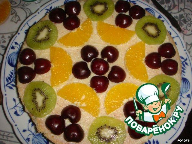 Тортик Дежавю
