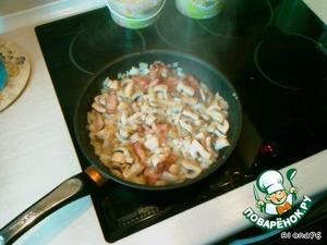 Add onion...