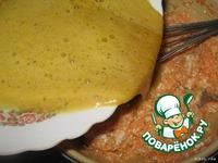 Творожно-морковное печенье Тигрeнок ингредиенты