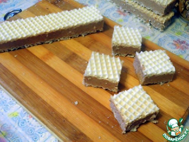 """Пирожные без выпечки """"Сладкие миниатюры"""""""