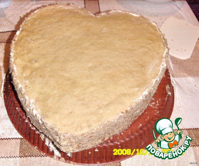 Торт Царский