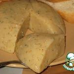 Сыр домашний «Пикантный»