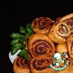 Пирожки со вкусом чебуреков – кулинарный рецепт