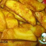 Картофель Соты