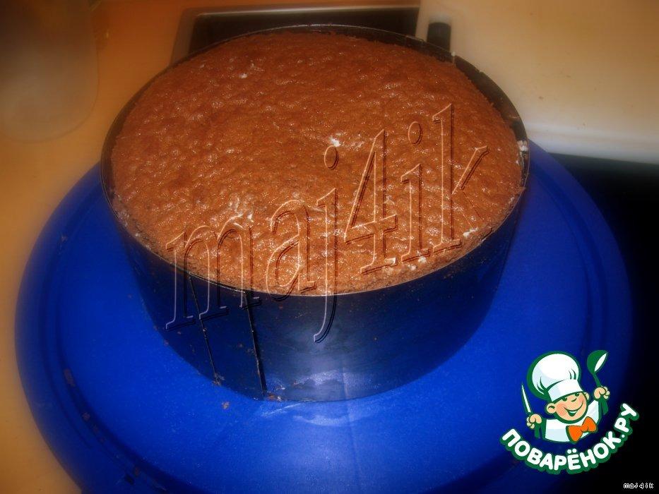 Рождественский торт Лабиринт