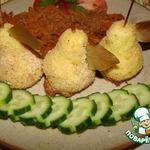 Гарнир из картофеля Груши