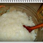 Рис для суши, роллов и норимаки