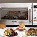 Полезные советы при приготовлении блюд в микроволновой печи