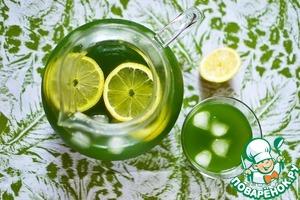 Щавелевый лимонад