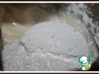 Любимый Крем-Глазурь ингредиенты