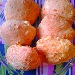 Сырная лепешка – кулинарный рецепт