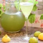 Освежающий и полезный домашний лимонад Тархун