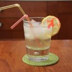 Напиток Тархун-трава