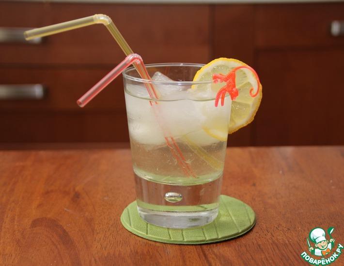 Рецепт: Напиток Тархун-трава