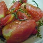 Маринованные помидоры холодным способом