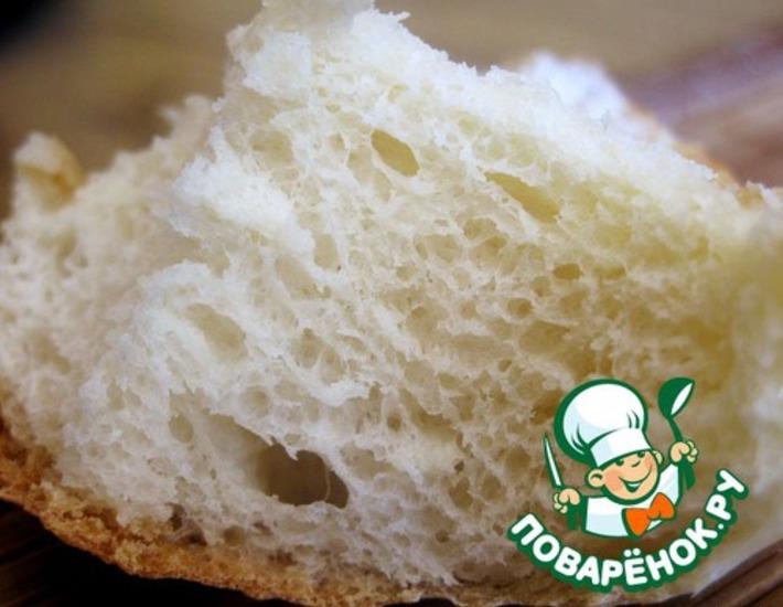 Рецепт: Тесто картофельное Универсальное
