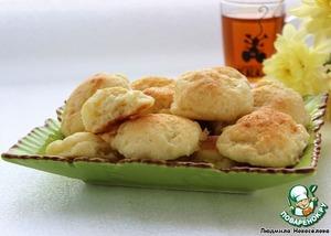 Рецепт Воздушные сырники
