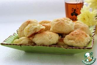 Рецепт: Воздушные сырники