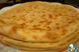 Рецепт: Тесто для пельменей и вареников Смачное