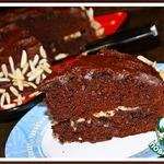 Идеальный шоколадный торт Хершес