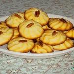 Мамино печенье Курабье
