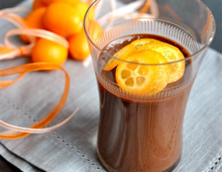 Рецепт: Шоколадный десертный крем