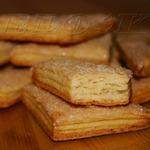 Печенье Треугольнички