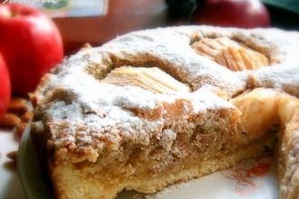Рецепт: Пасторский пирог