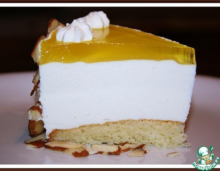 дан десерт рецепты